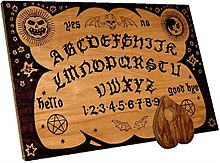 Is a Ouija Board Dangerous