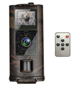 Best night vision ghost hunting camera