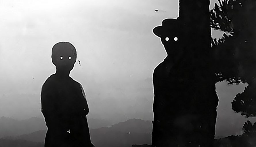 Are Shadow People Real?