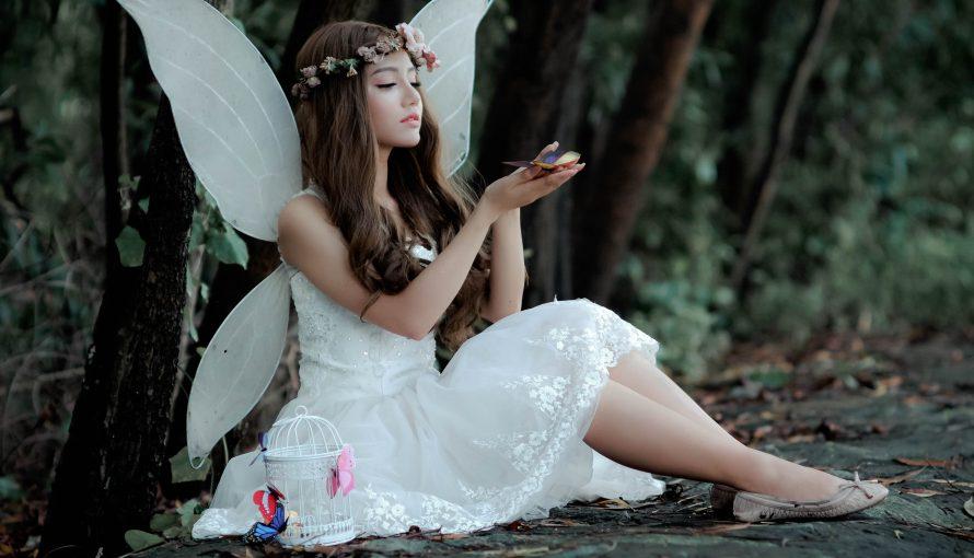 Do fairies exist